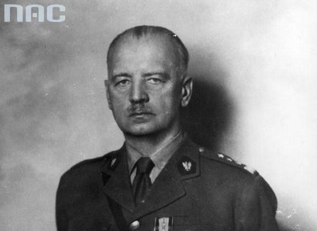 Generał Władysław Sikorski był jednym z inicjatorów powstania Frontu Morges /Z archiwum Narodowego Archiwum Cyfrowego/
