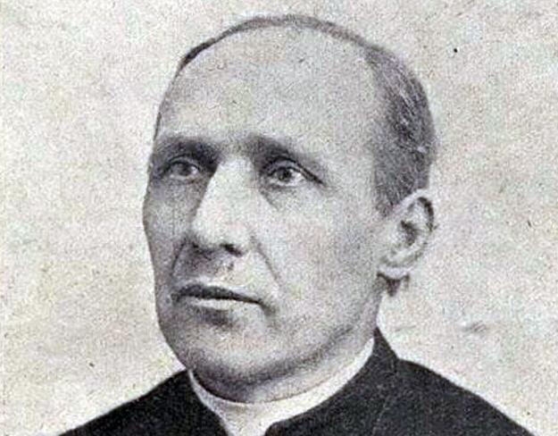 Ksiądz Stanisław Stojałowski /Archiwum autora/