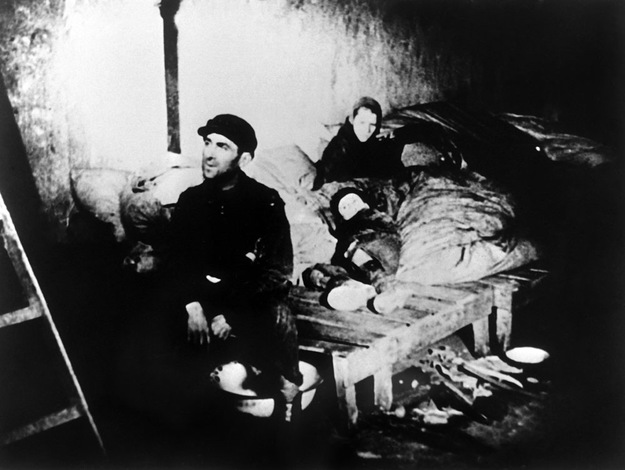 W warszawskim getcie panował głód, szerzyły się choroby i panowały tragiczne warunki sanitarne /AFP/