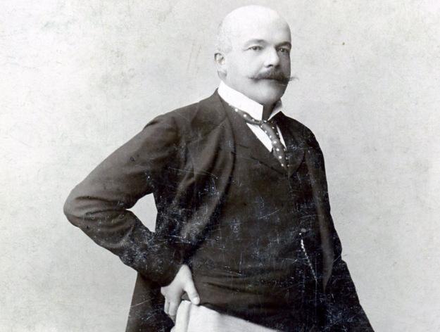 Kazimierz Feliks hrabia Badeni /Wikimedia/