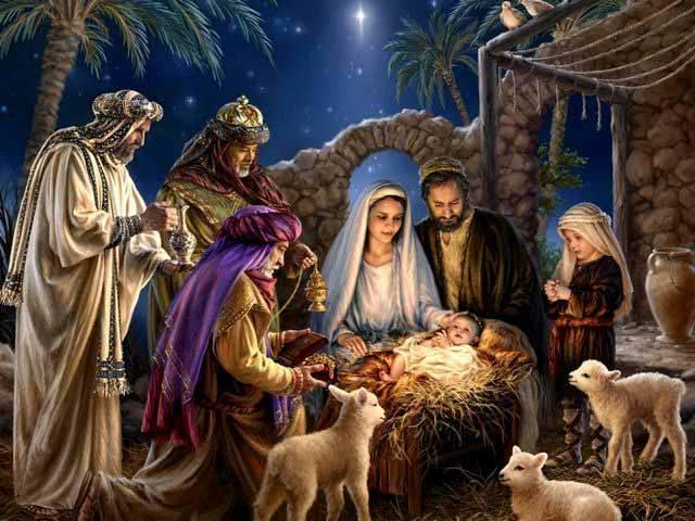 Boże Narodzenie 2016 r.