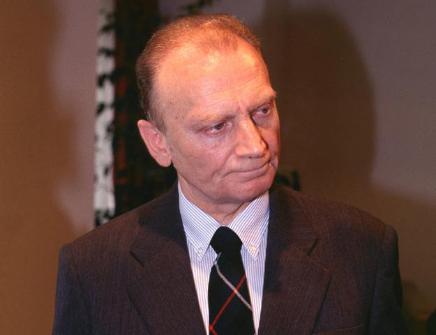 Andrzej Milczanowski /Agencja FORUM/