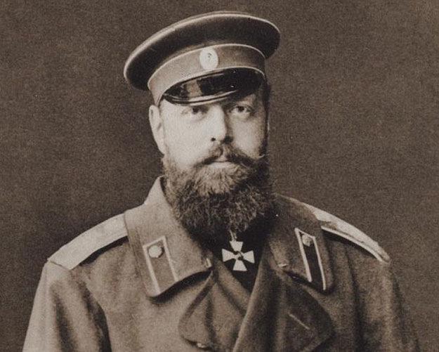 Car Aleksander III /Wikimedia/
