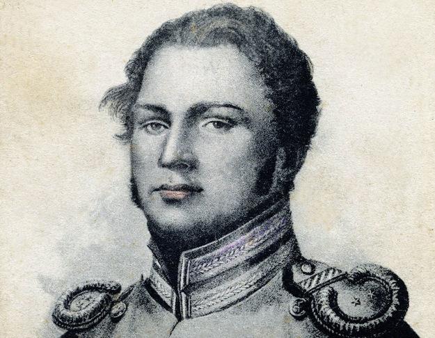 Piotr Wysocki (1797-1875) /FoKa /Agencja FORUM/