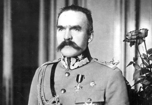 Józef Piłsudski /Getty Images/